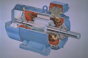 Co Je To A Jak Funguje Elektromotor